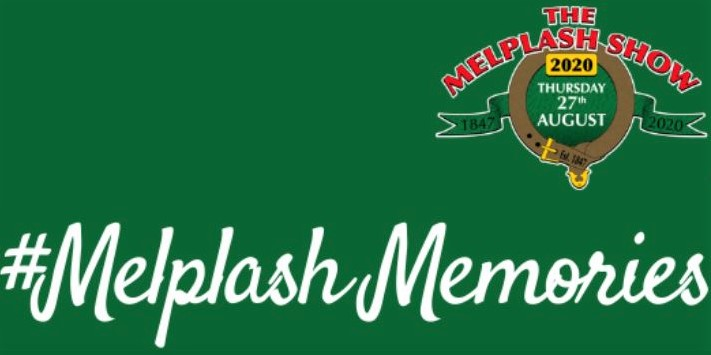 Melplash Memories