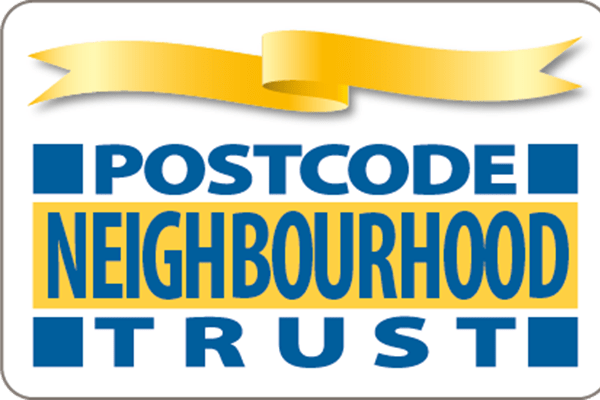 Funding Available From The People's Postcode Lottery
