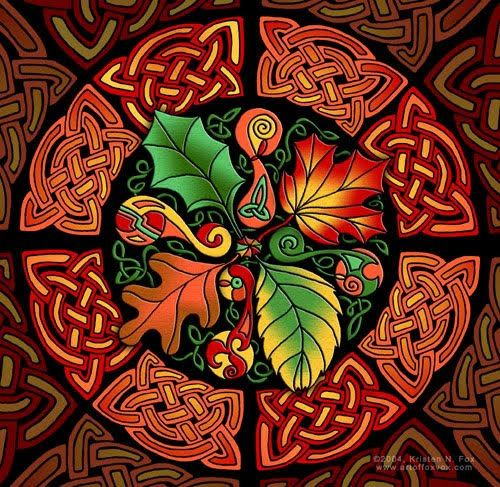 Madron – the Autumn Equinox