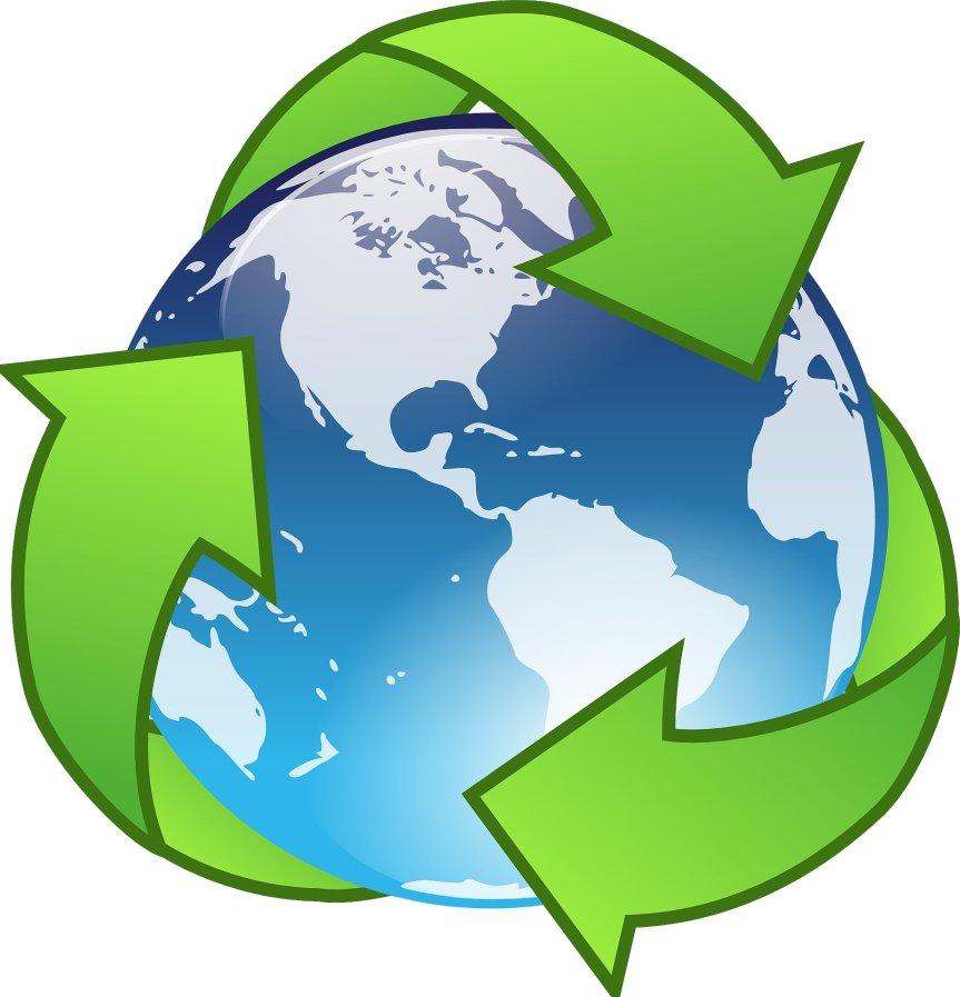 This Week is #RecycleWeek2020