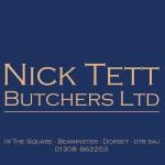 Nick Tett Butcher Ltd.