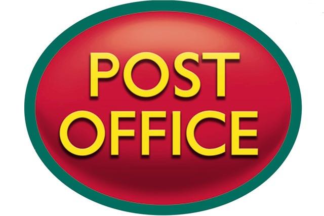 Post Office 10 -12.30 Tuesdays & Fridays