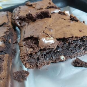 Molly's Brownies