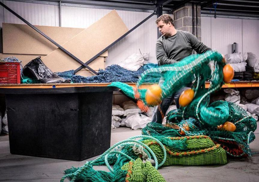 Local Employment: Net Maker/Fitter at Coastal Nets