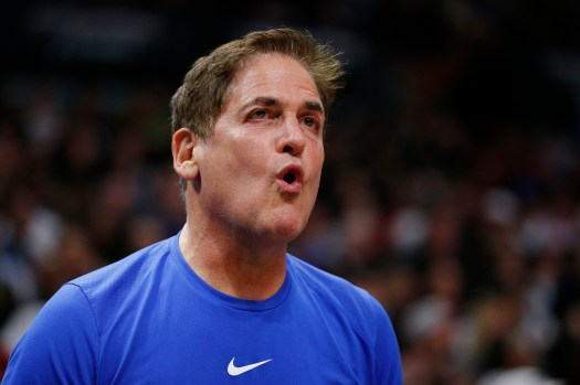 Mark Cuban Explains Why The Inability To Test Players Is ...
