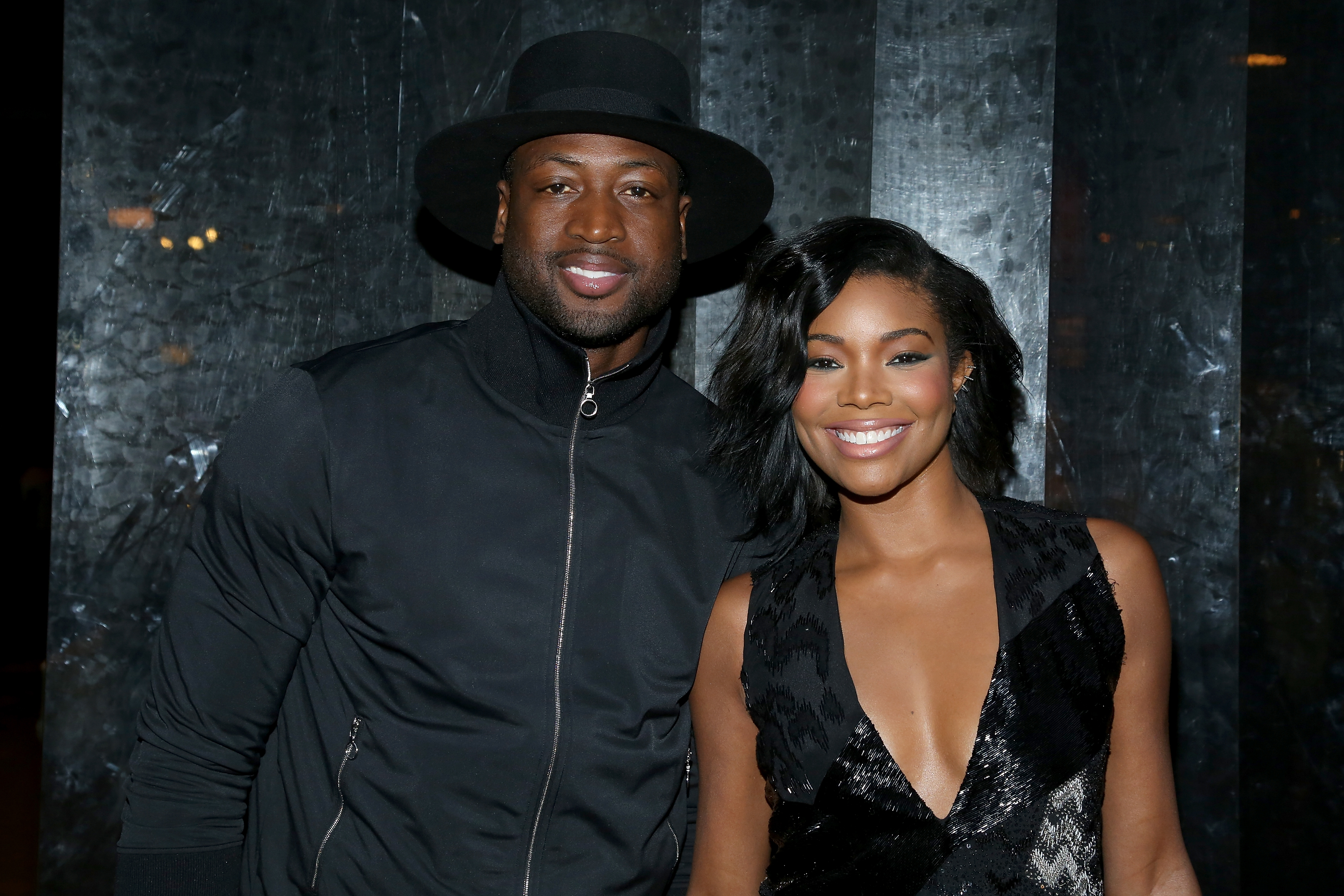 NBA Fans React To Dwyane Wade Saying He Wants To Open An Only Fans Account With His Wife Gabrielle Union
