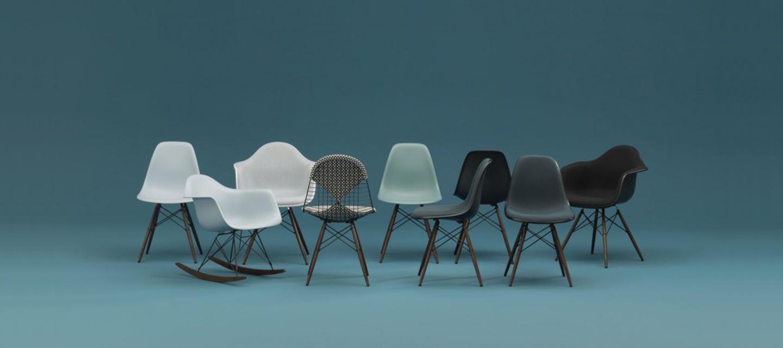 une chaise eames originale d une copie
