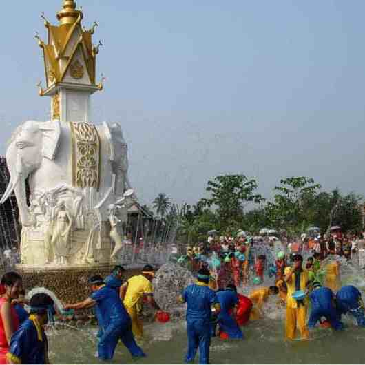 Yunnan World Heritage