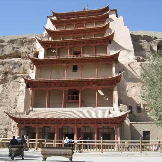 Lhasa Dunhuang Tour