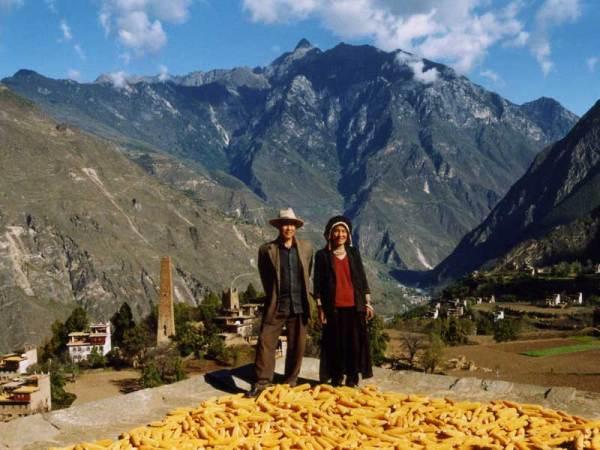Tibetan Tribe