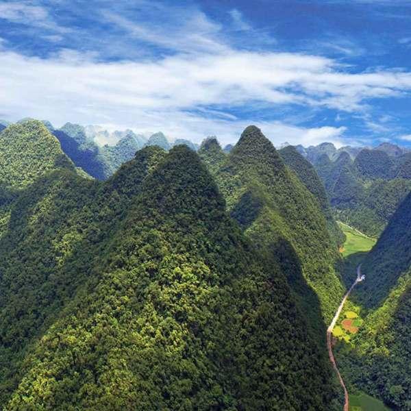 Maolan National Nature Reserve