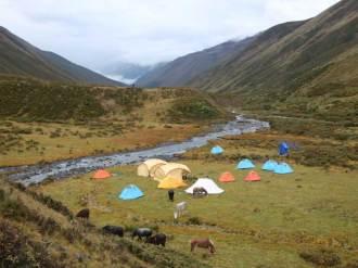 Mt Gongga
