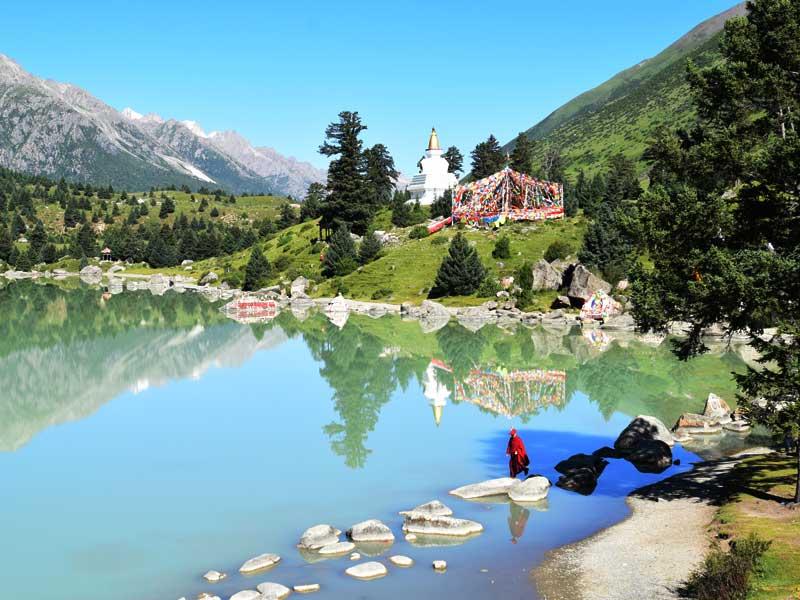 nun-by-the-lake