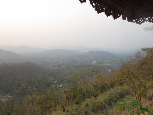 View from Doi Kongmu