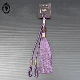 Pompon, pompon rideau, passementerie, passementerie violette, embrasse, embrasse violette, pompon violet, rideau violet, embrasse cordon, décoration élégante, décoration chic, décoration violette, pompon frange, pompon cordon, gros pompon, suspension rideau, décoration rideau, décoration Française, Décoration France HR, Houlès, passementerie Houlès, pompon Houlès, pompon violet satin, pompon violet satiné, accessoire rideau, accessoire violet, décoration accessoire violet, accessoire rideau violet, pompon à frange violet, accessoire ameublement, accessoire ameublement violet, pompon à gland, pompon à gland violet, gland à clé, gland à clé violet, gland de clé, gland de clé violet, violet satiné, Houlès violet,
