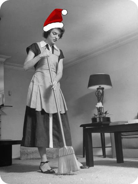Broomchristmas