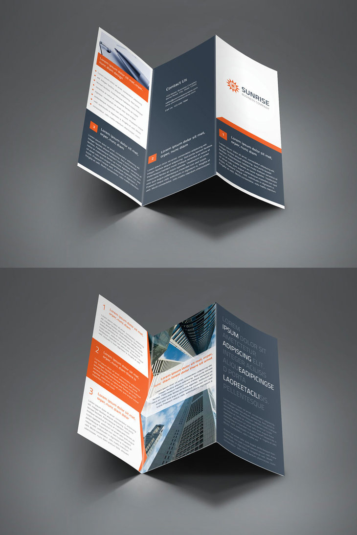 Types Of Brochure Printing « Brochureprintingdubai