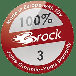 Brock Alloy Wheels, Felgen, Alufelgen, Leichtmetallräder