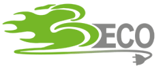 BEco Logo ECO-Felgen