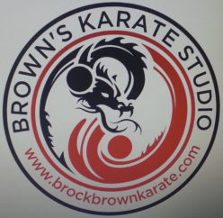BrockBrownKarate.com