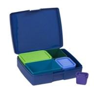 eco-friendly lunch box