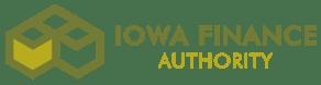 Iowa Finance Authority logo