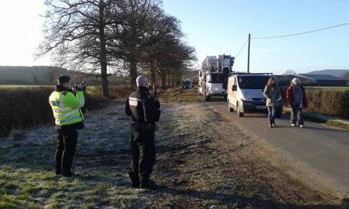 protesters-and-locals-slow-walking-lorries-and-police