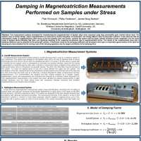 Damping-in-Magnetostriction-Measurments-performed-on-Samples-under-Stress