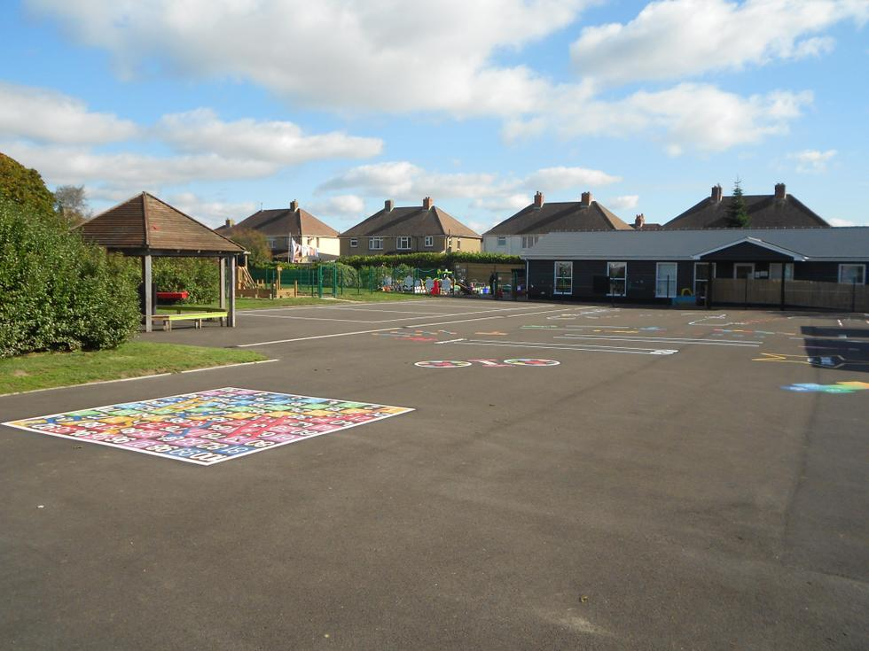 Brockhurst Primary School