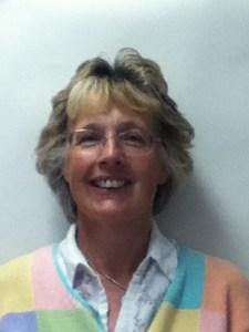 Mrs E Rombough