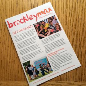 Brockley Max media pack photo