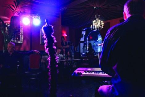 Photo of La La Piano Bar cabaret