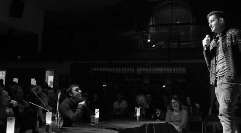 Johnny Schumacher presents Comedy Cavern Live @ the Ladywell Tavern
