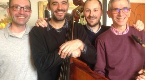 The Windmills Jazz Quartet
