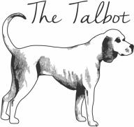 The Talbot - logo