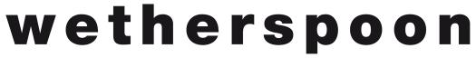 Wetherspoon - logo