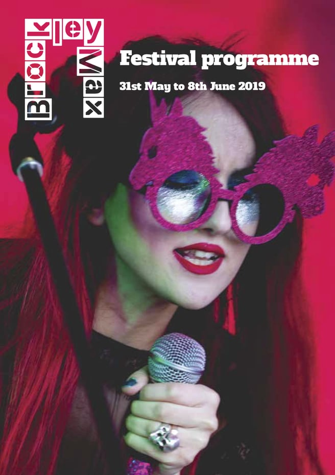 Brockley Max Festival Programme 2019