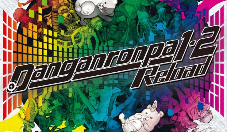 Danganronpa 1•2 Reload Review! - Brockstar Gaming