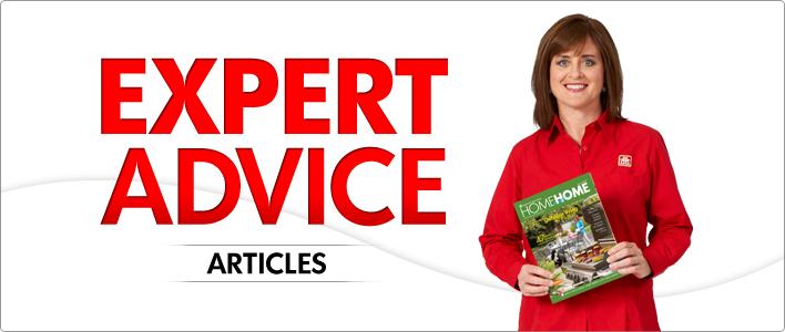 Expert Advice Articles Banner