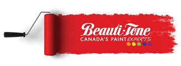Beauti-Tone Paint Banner