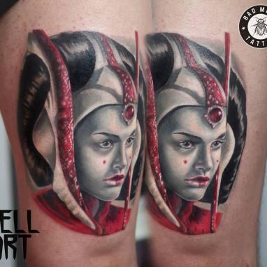 elena martyniuk tattoo