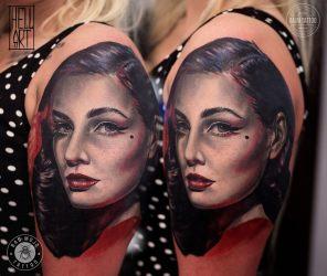martyniuk tatuaż