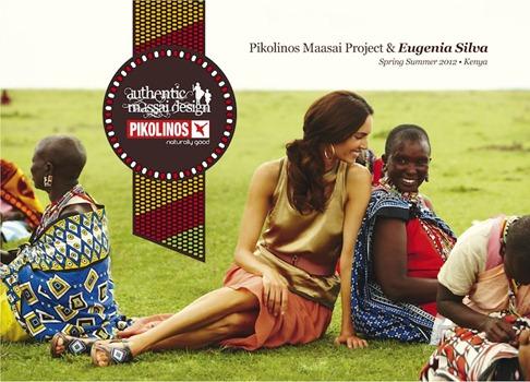 Projet Masaï