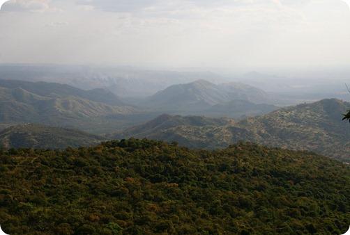 Vallée d'Omo photo de Marc Veraart