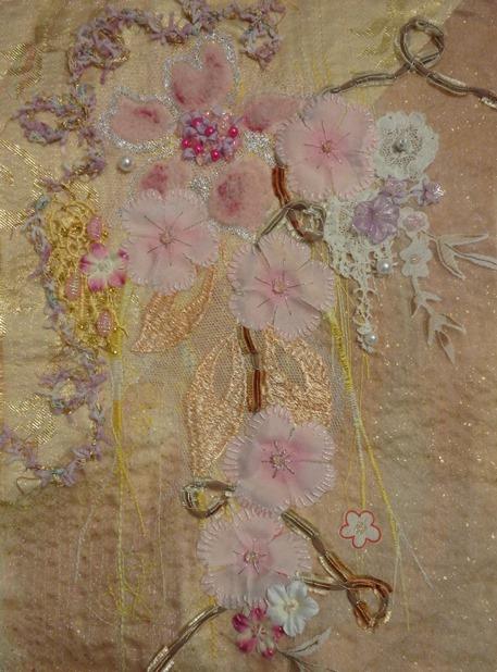 résultat cour art textile d'Ina Statescu