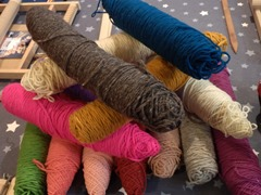 laine d'espagne