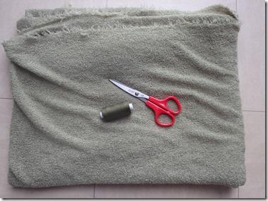 tissu en maille pour pull facile