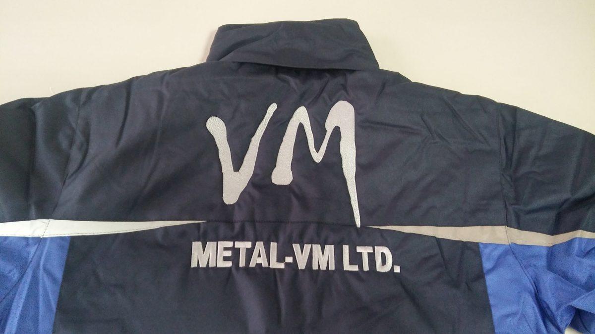 Metal-VM
