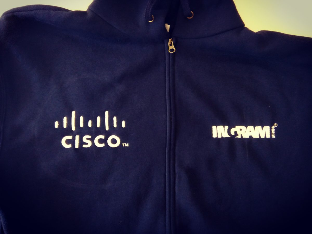 CISCO / INGRAM