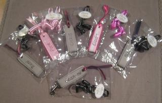 portes clefs emballage cadeaux